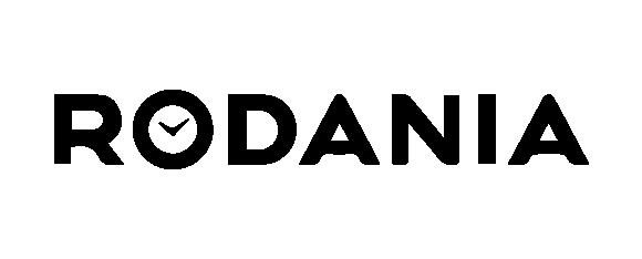 Relojes Rodania