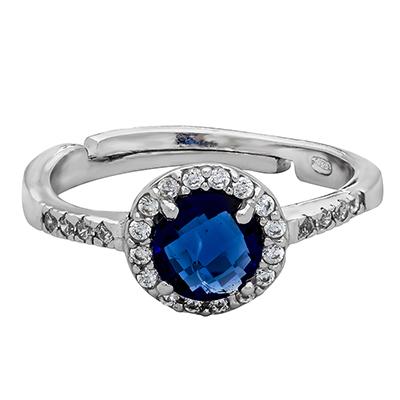 Ani PL Cristal Azul