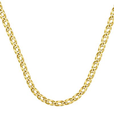 3331dafbd9fe 0510002043 - Cadena en oro amarillo de 18 Kilates