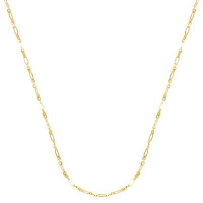 598c811701b8 0510003014 - Cadena en oro amarillo de 18 Kilates