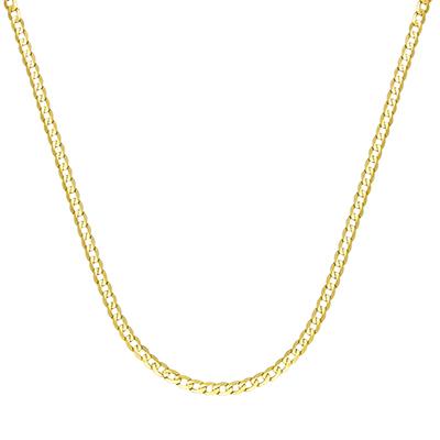 0955df8de1d5 0510004038 - Cadena en oro amarillo de 18 Kilates