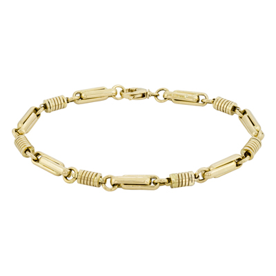 5629936add80 1310002073 - Pulsera en oro amarillo de 18 Kilates