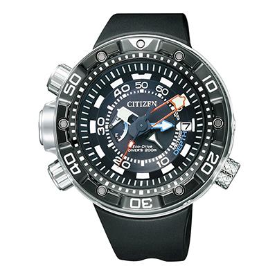 Reloj para Hombre, tablero redondo, negro, puntos, analogo, pulso silicona metalico, calendario