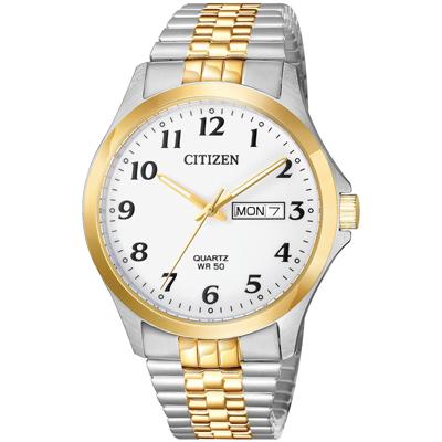 2f47cc0ce807 4974374275158 - Reloj Citizen analogo