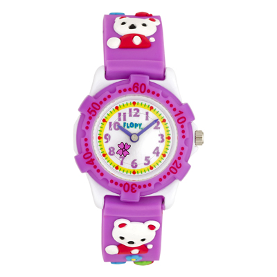 700140CL74 - Reloj Flopy analogo a96cfcf8d385