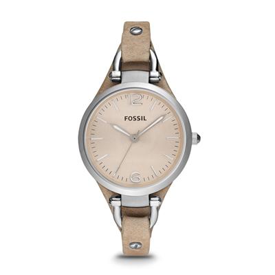 7500800041 - Reloj Fossil analogo 9d23855996a0