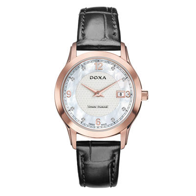 aacf934b7778 Kevin s Joyeros - Detalle del producto Ref. 7807410041 - Reloj doxa ...